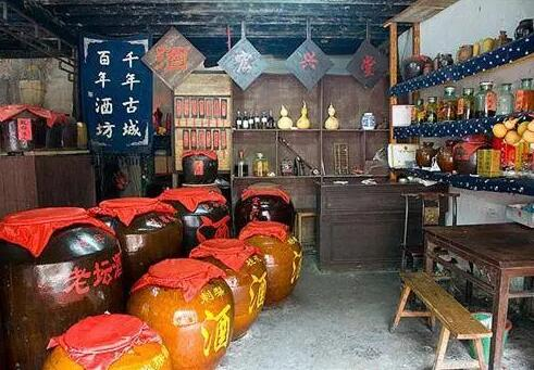 在中国葡萄酒的发展历史是怎样的